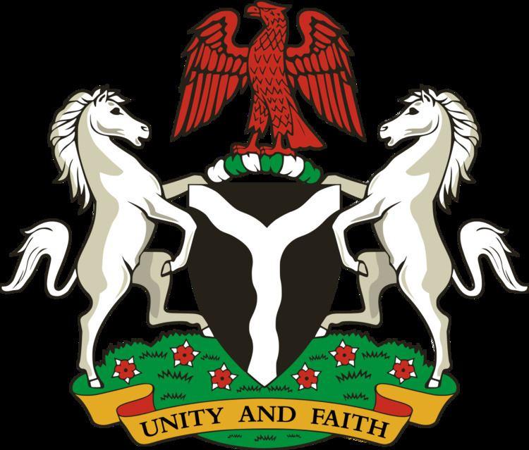 Queen of Nigeria
