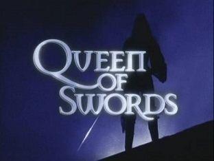 Queen of Swords (TV series) Queen of Swords TV series Wikipedia