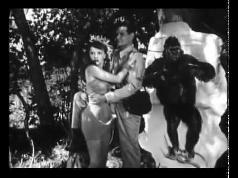 Queen of the Amazons QUEEN OF THE AMAZONS 1947 Patricia Morison Robert Lowery YouTube