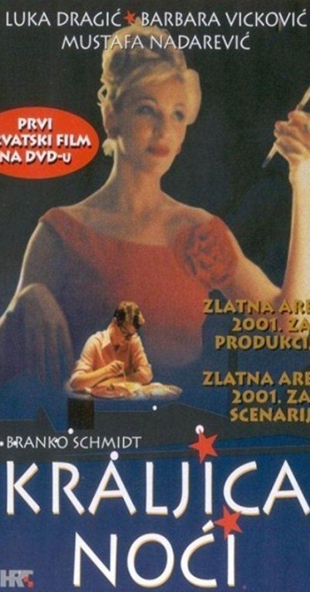 Queen of the Night (2001 film) Queen of the Night 2001 IMDb