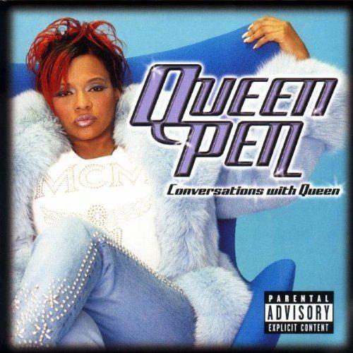 Queen Pen Queen Pen Conversations With Queen Amazoncom Music