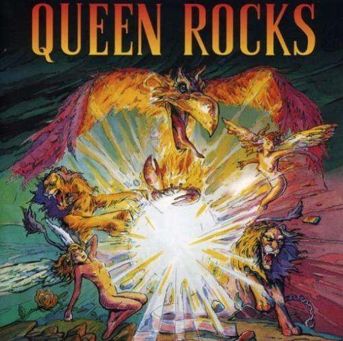 Queen Rocks httpsimagesnasslimagesamazoncomimagesI6