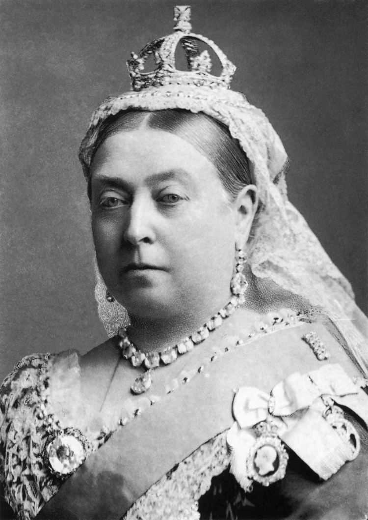 Queen Victoria Queen Victoria Wikipedia the free encyclopedia