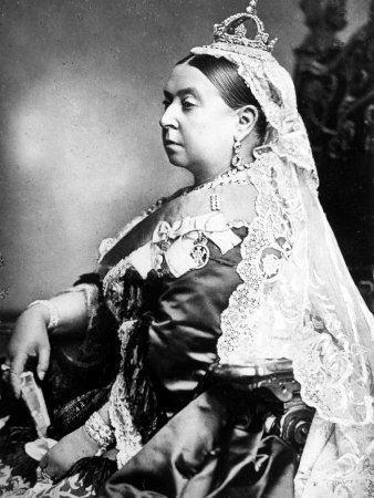 Queen Victoria Queen Victoria