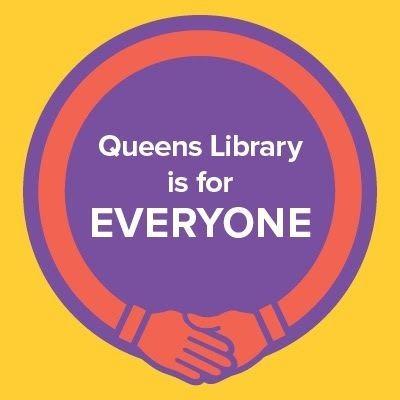 Queens Library httpslh4googleusercontentcomc9Q7quJpo3gAAA
