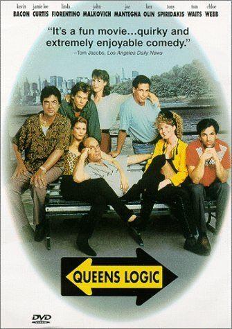Queens Logic Amazoncom Queens Logic Kevin Bacon Linda Fiorentino John