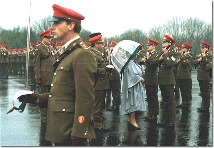 Queen's Own Hussars Queen39s Own Hussars 1958 1993