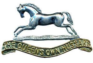 Queen's Own Hussars The Queen39s Own Hussars