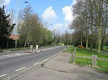 Queen's Road, Cambridge httpsuploadwikimediaorgwikipediacommonsthu