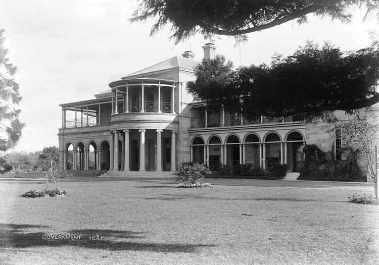 Queensland in the past, History of Queensland