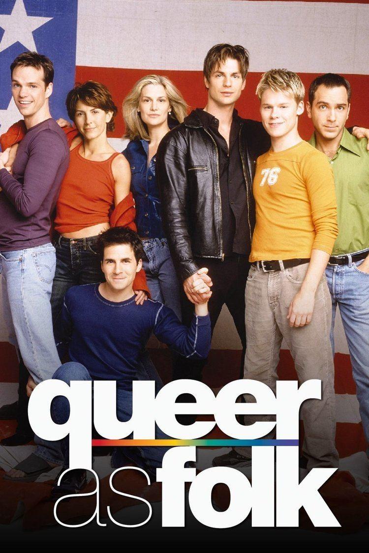 Queer as Folk (U.S. TV series) wwwgstaticcomtvthumbtvbanners184765p184765