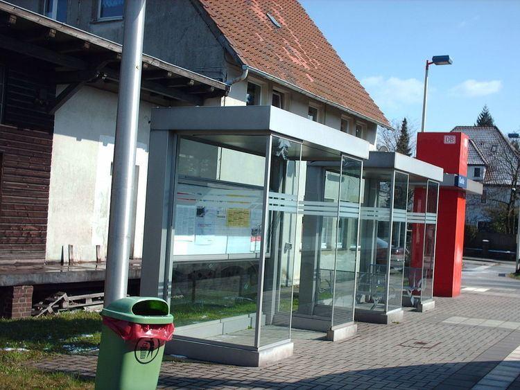 Quelle station