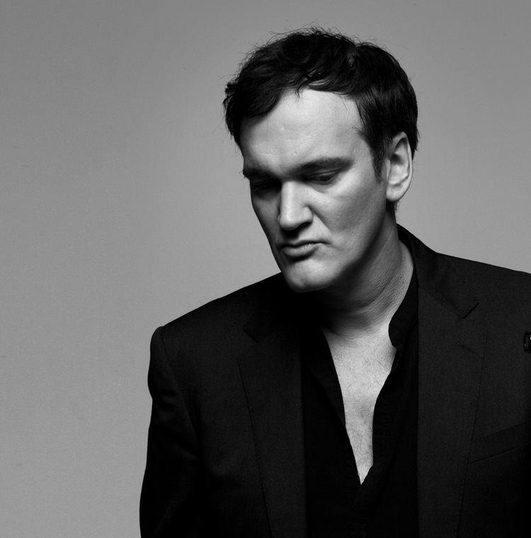 Quentin Tarantino QuentinTarantinojpg