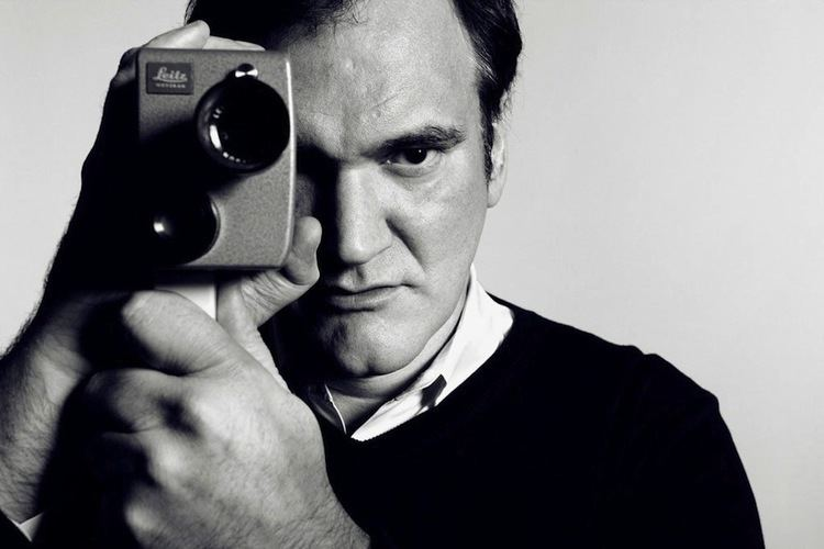 Quentin Tarantino 7 Lessons I39ve Learned About Business from Quentin