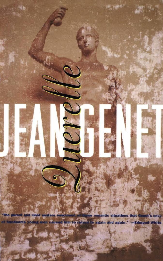 Querelle of Brest t0gstaticcomimagesqtbnANd9GcSrG7psQ2PHlZT9