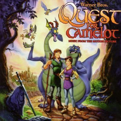 Quest for Camelot Quest For Camelot Soundtrack Lyrics