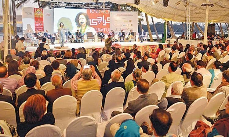 Quetta Festival of Quetta