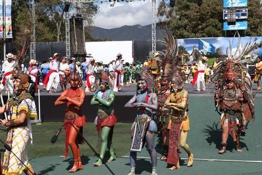 Quetzaltenango Culture of Quetzaltenango