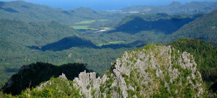 Quezon Beautiful Landscapes of Quezon
