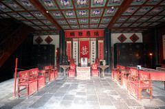 Qufu Beautiful Landscapes of Qufu