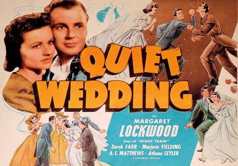 Quiet Wedding httpswwwsilversirenscoukmargaretlockwoodq