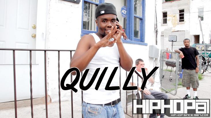 Idea quilly millz haines street hustler 3 there can