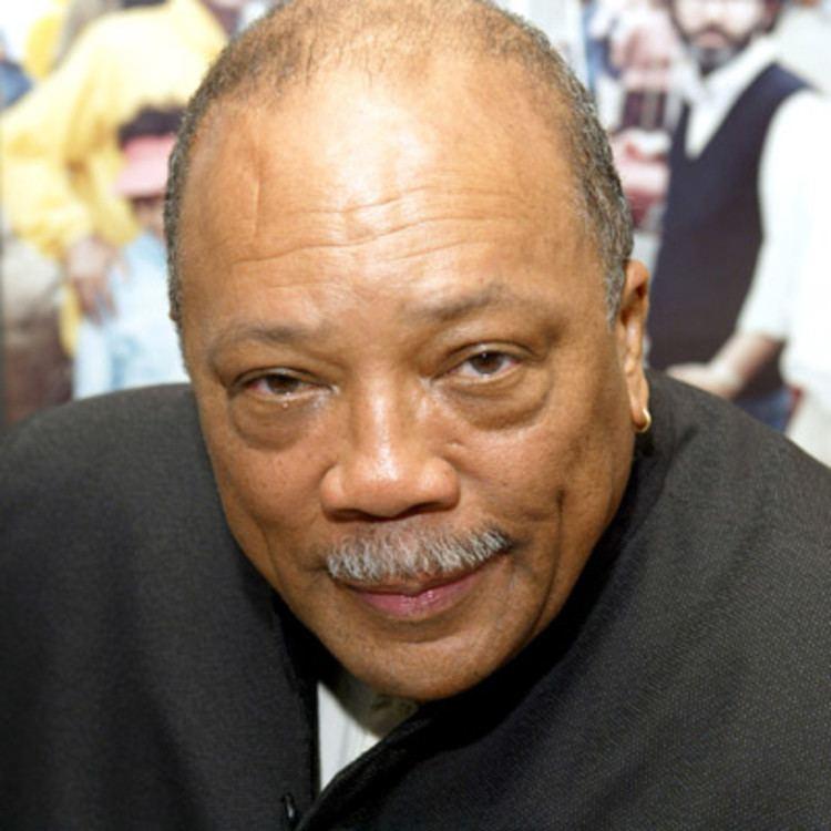 Quincy Jones Quincy Jones Childrens Activist Trumpet Player Television