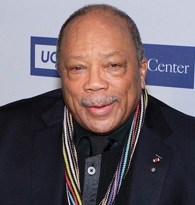 Quincy Jones Quincy Jones Ethnicity of Celebs What Nationality Ancestry Race