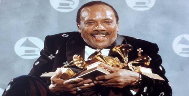 Quincy Jones Quincy Jones The Story of an American Musician American Masters