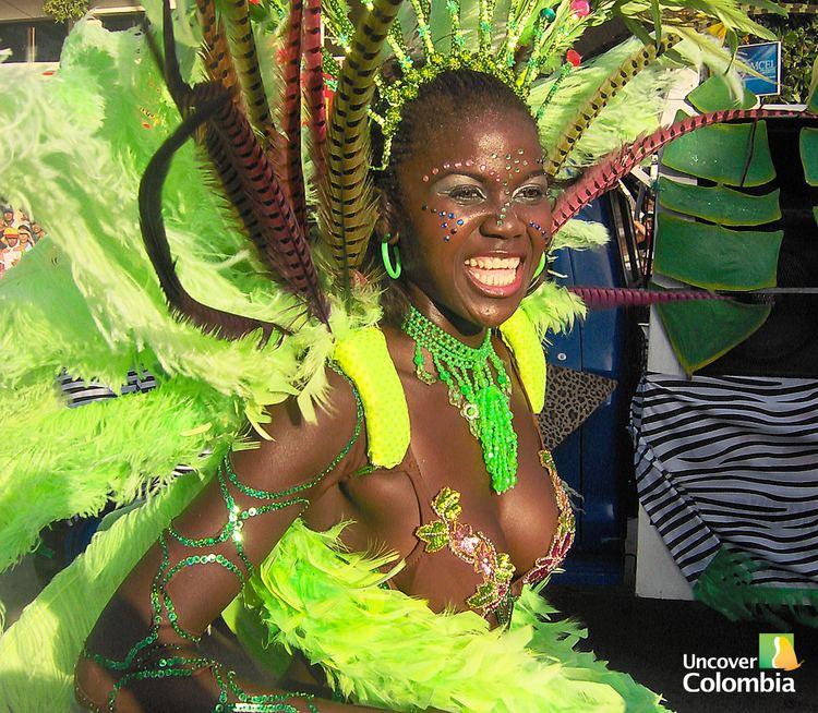 Quindio Department Festival of Quindio Department