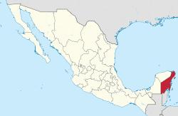 Quintana Roo Wikipedia