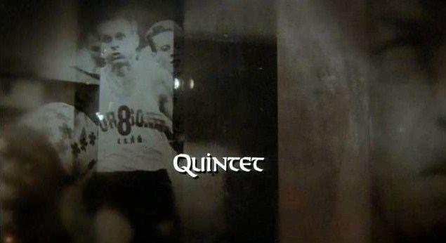 Quintet (film) movie scenes CULT MOVIE REVIEW Quintet 1979