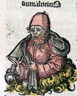 Quintilian RhetoricExam Quintilian