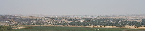 Quneitra in the past, History of Quneitra