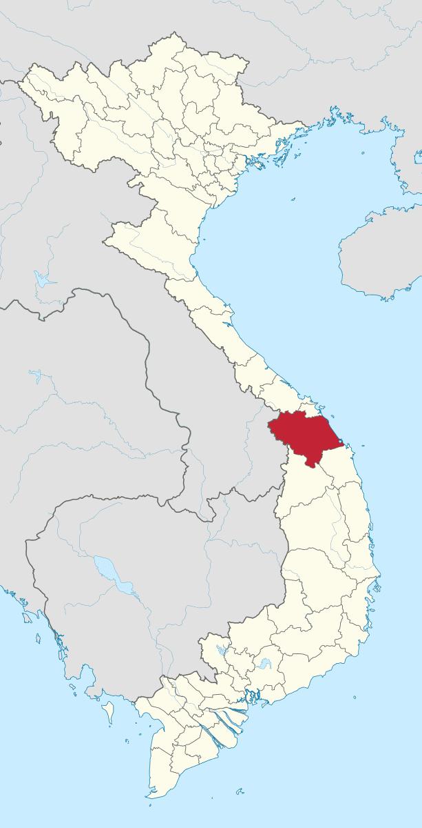 Quảng Nam Province