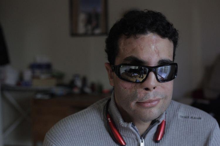 Qusay Hussein Seeking Refuge in Austin