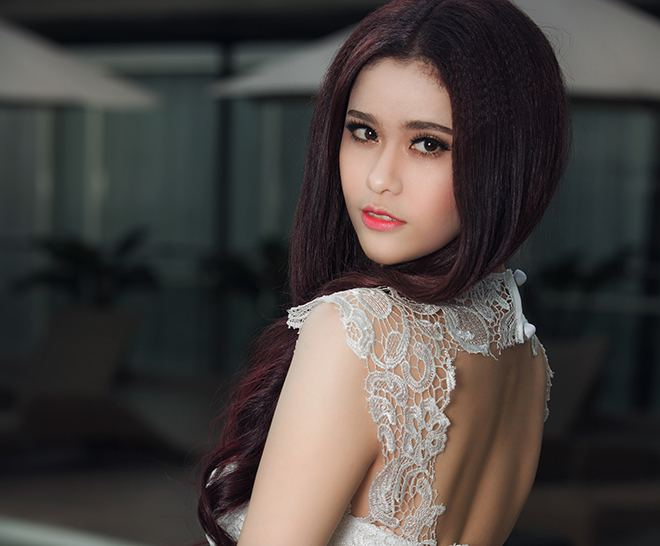 Quynh Anh Ca s din vin Trng Qunh Anh Phim cng l i
