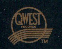 Qwest Records wwwbsnpubscomwarnerdistributedqwestlogojpg