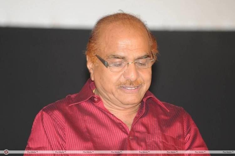 R. B. Choudary R b choudary sutrula movie audio launch stills picture