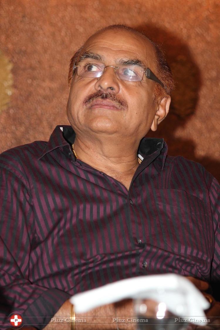 R. B. Choudary R b choudary jilla movie audio launch stills picture