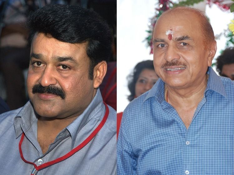 R. B. Choudary Mohanlal and RB Choudary finally speak iFlickz