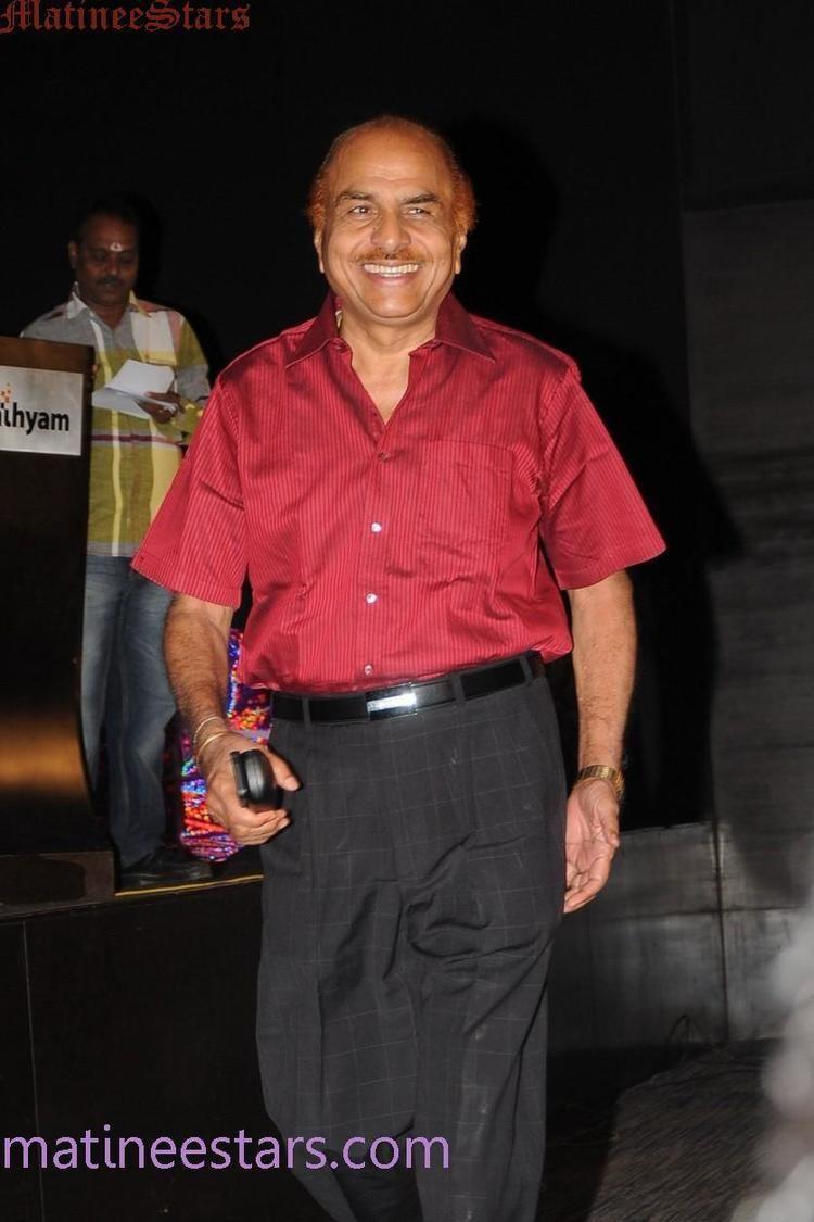 R. B. Choudary RB Choudary Tamil Producer Actor Gallery High