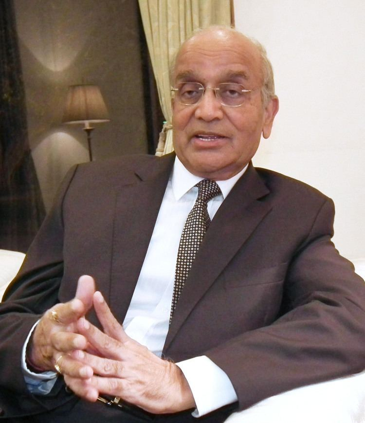 R. C. Bhargava Maruti Suzuki chief expects to stay No 1 The Japan Times