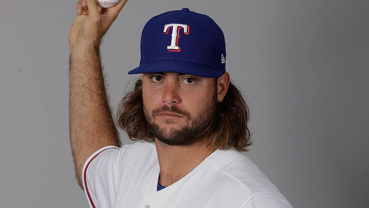 R. J. Alvarez RJ Alvarez Stats Fantasy News MLBcom