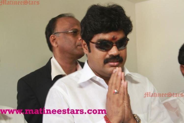 R. K. (actor) Actor RK at Velcome City Opening Actor Gallery High