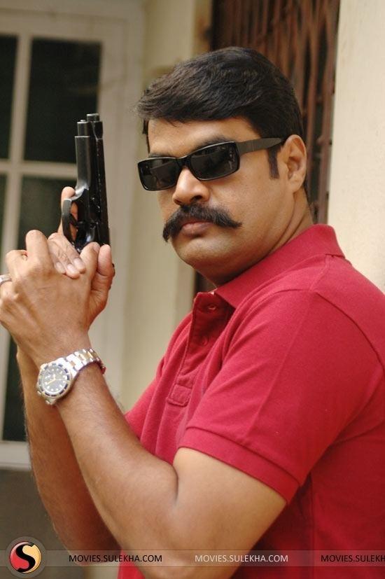 R. K. (actor) RK Shaji Kailas add Russian flavour in Kollywood Poonam