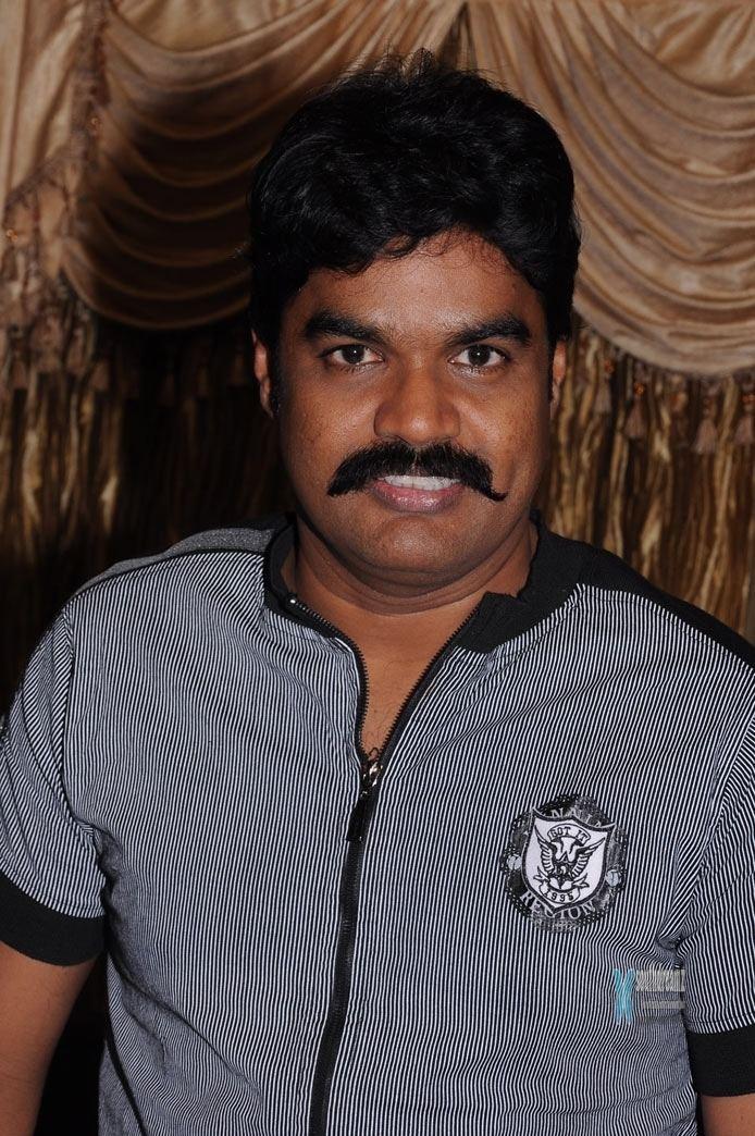 R. K. (actor) Chennai Police lodged a complaint against Actor RK Cine Buzz
