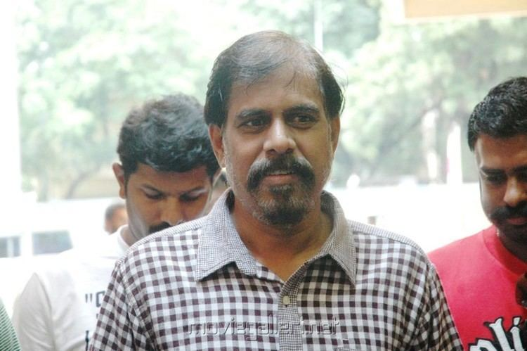 R. K. Selvamani Picture 324464 RK Selvamani at Director39s Union Eye Camp