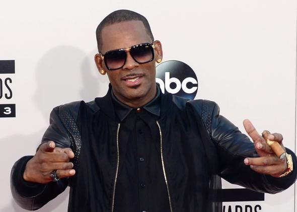 R. Kelly Bill Cosby and R Kelly Both alleged sexual predators