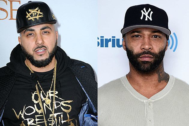 R-Mean RMean and Joe Budden Drop a New Mean Mondays Single Pictures